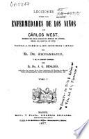 Lecciones sobre las enfermedades de los niños