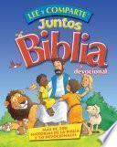 Lee y comparte juntos Biblia y Devocional
