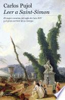 Leer a Saint-Simon