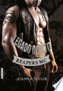LEGADO OCULTO (Reapers Motor Club-2)