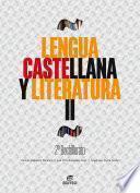 Lengua castellana y Literatura II 2º Bachillerato (2020)