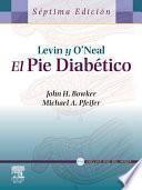 Levin y O'Neal. El pie diabético
