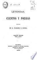 Leyendas, cuentos y poesías