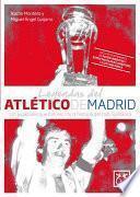 Leyendas del Atlético de Madrid