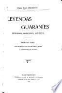Leyendas guaraníes