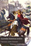 Leyendas históricas árabes