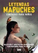Leyendas mapuches contadas para niños