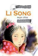 Li Song, mujer china