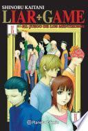 Liar Game no 09/19 (Nueva edición)