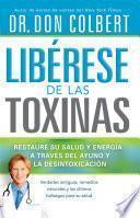 Libérese de las Toxinas
