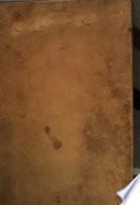 Libro de agricultura que es de labrança y criança y de muchas otras particularidades y prouechos de las cosas del campo