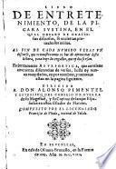 Libro de Entretenimiento de la Picara Iustina, en el qual debaxo de graciosos discursos se encierran provechosos avisos ... Es iuntamen te arte poetica (etc.)