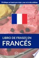 Libro de frases en francés