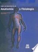 Libro de Laboratorio de Anatomía y Fisiología