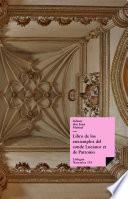 Libro de los ejemplos del conde Lucanor (Versión en castellano antiguo)