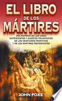 LIBRO DE LOS MARTIRES, El