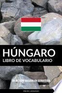 Libro de Vocabulario Húngaro