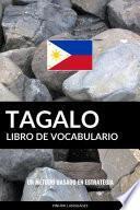 Libro de Vocabulario Tagalo