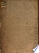 Libro del regimiento de la salud