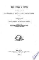 Libro nacional de lectura