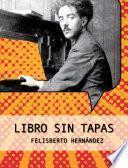 Libro sin Tapas