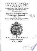 Libro sobre la clausura de las monias
