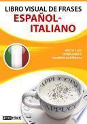 Libro visual de frases Español-Italiano
