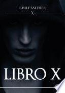 Libro X