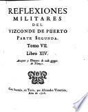 Libro XIV. Ataques y Bloqueos de todo genero de Plazas