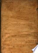 Libro y relación con escripturas guarentigias de todas las obras pias que dexo ... don Iuan Alonso de Moscoso ...