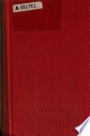 Libros de antaño, nuevamente dados á luz por varios aficionados