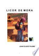 Licor de Mora