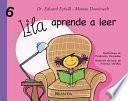 Lila aprende a leer (Lila 6)