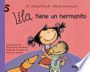 Lila tiene un hermanito (Lila)