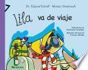 Lila va de viaje (Lila 7)