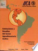 Limitaciones Y Desafios Del Sector Agroalimentario Andino