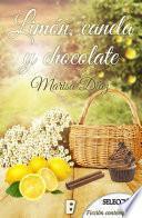 Limón, canela y chocolate