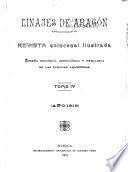 Linajes de Aragón