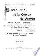 Linajes de la corona de Aragón
