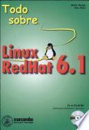 Linux RedHat 6.1