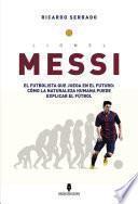 LIONEL MESSI (Versão em Espanhol)