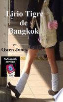 Lirio Tigre de Bangkok