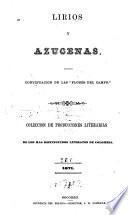 Lirios y Azucenas