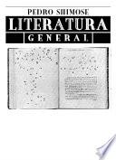 Literatura general
