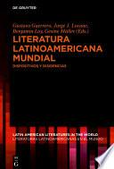 Literatura latinoamericana mundial