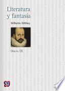 Literatura y fantasía