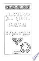 Literaturas del norte