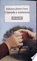 Llamada y existencia