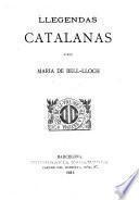 LLegendas catalanas