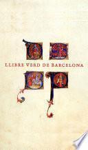 Llibre verd de Barcelona, edición castellana